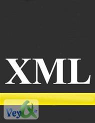 دانلود کتاب مرجع آموزش XML