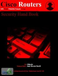 دانلود کتاب  Cisco Security Hand Book