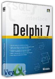 دانلود کتاب آموزش زبان برنامه نویسی Delphi 7