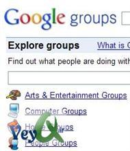 دانلود کتاب آموزش ساخت گروه اینترنتی در گوگل