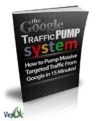 دانلود کتاب جذب بازدیدکننده و ترافیک سایت از گوگل - The Google Traffic Pump