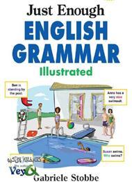 دانلود کتاب آموزش گرامر انگلیسی از طریق تصویر