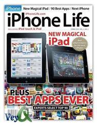 دانلود مجله گوشی های آیفون iPhone Life 2010
