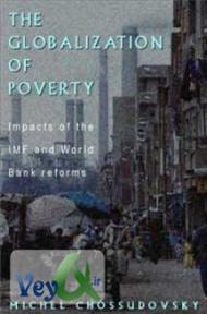 دانلود کتاب جهانی اما خشن - تجارت جهانی لجام گسیخته، فقر، جنگ