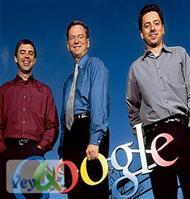 دانلود کتاب چگونه گوگل شویم؟ (تحلیلی بر عوامل موفقیت کارآفرینی اینترنتی)