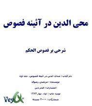 دانلود کتاب محی الدین در آئینه فصوص - جلد اول