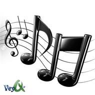 دانلود کتاب نت های بیش از 70 ترانه - بخش دوم