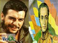 دانلود کتاب نهضت های انقلابی در آمریكای لاتین از بولیوار تا گوارا