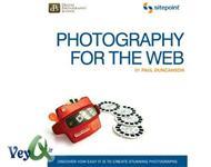 دانلود کتاب عکاسی برای وب - Photography for the web