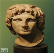 دانلود کتاب اسکندر مقدونی