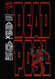دانلود کتاب کمیک Deadpool The Circle Chase - قسمت اول