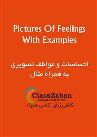 دانلود کتاب احساسات و عواطف تصویری به همراه مثال