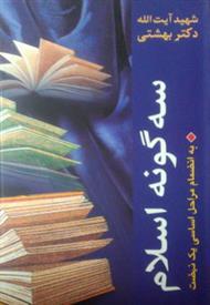 دانلود کتاب سه گونه اسلام