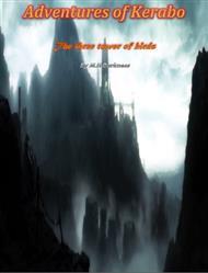 دانلود کتاب ماجرا های کرابو کاراگاه خصوصی ابایدن: معمای برج های سه گانه ی کبوتران - فصل 1