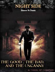 دانلود رمان نایت ساید - جلد 10: خوب، بد و اسرارآمیر