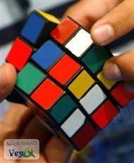 دانلود کتاب راه حل مکعب هوش یا روبیک با بیانی ساده و فشرده
