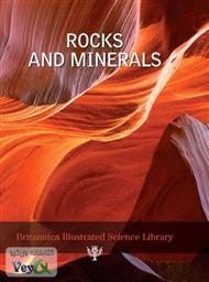 دانلود کتاب مصور سنگ ها و مواد معدنی