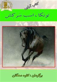 دانلود کتاب صوتی تونکا، اسب سرکش
