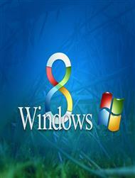 دانلود کتاب آموزش تصویری نصب ویندوز 8.1