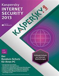 دانلود کتاب آموزش تصویری Kaspersky Internet Security 2013