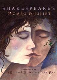 دانلود کتاب نمایشنامه رومئو و ژولیت
