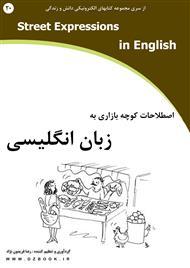دانلود کتاب اصطلاحات کوچه بازاری به زبان انگلیسی