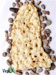 دانلود کتاب تاریخچه و چگونگی پیدایش نان سنگک ایرانی