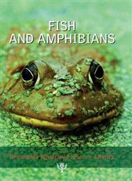 دانلود کتاب دایرة المعارف مصور بریتانیکا: ماهی ها و دوزیستان