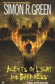 دانلود رمان نایت ساید - جلد 2: ماموران روشنایی و تاریکی