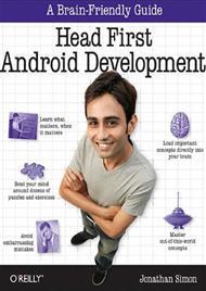 دانلود کتاب آموزش اندروید (Head First Android Development) - جلد 1