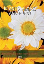 دانلود کتاب دایرة المعارف مصور بریتانیکا: گیاهان، جلبک ها، قارچ ها