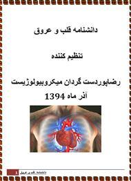 دانلود کتاب دانشنامه قلب و عروق