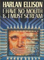 دانلود کتاب دهانی ندارم و باید جیغ بکشم