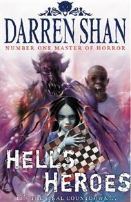 دانلود کتاب دلاوران جهنم (نبرد با شیاطین) - جلد 10