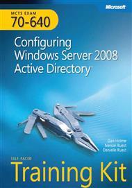 دانلود کتاب Configuration Windows Server 2008 Active Directory