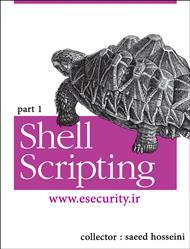 دانلود کتاب شل اسکریپت نویسی در لینوکس - جلد 1