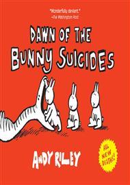 دانلود کتاب خودکشی خرگوشک ها - 3