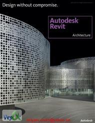 دانلود کتاب آموزش نرم افزارRevit Architecture 2011