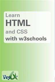 دانلود کتاب آموزش کامل HTML و CSS ترجمه سایت W3SCHOOLS