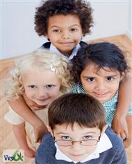 دانلود کتاب پرورش حواس در دوران نوباوگی و نوپایی کودک