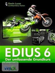 دانلود کتاب آموزش نرم افزار میکس و مونتاژ حرفه ای فیلم Edius