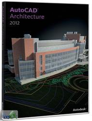 دانلود کتاب آموزش نرم افزار اتوکد 2012