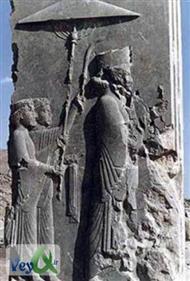 دانلود کتاب خشایار شاه که بود؟ ( نبرد ترموپیل و فتح آتن )