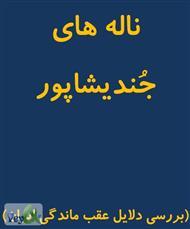 دانلود کتاب ناله های جندیشاپور - ویرایش دوم